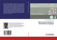 Basic Immunology in Simplified Language的封面