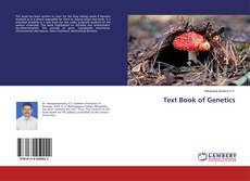Bookcover of Text Book of Genetics
