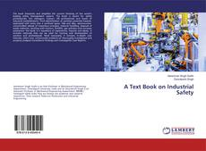 Buchcover von A Text Book on Industrial Safety