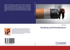 Buchcover von Smoking and Periodontium