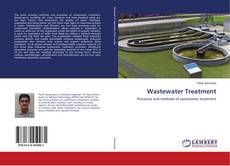 Portada del libro de Wastewater Treatment