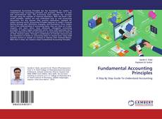 Bookcover of Fundamental Accounting Principles