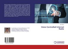 Copertina di Voice Controlled Internet Radio