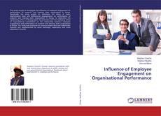 Portada del libro de Influence of Employee Engagement on Organisational Performance