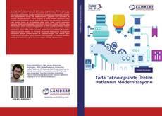 Gıda Teknolojisinde Üretim Hatlarının Modernizasyonu kitap kapağı