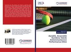 Portada del libro de Aerobik, Anaerobik Kombine Teknik Antrenmanlarının Performansa Etkisi