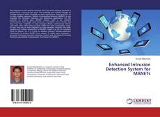 Обложка Enhanced Intrusion Detection System for MANETs