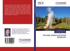 Bookcover of Tarımda Jeotermal Enerji Kullanımı
