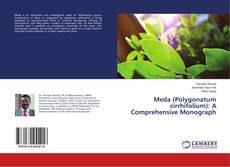 Borítókép a  Meda (Polygonatum cirrhifolium): A Comprehensive Monograph - hoz