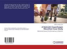 Buchcover von A Nykredit Copenhagen Marathon Case Study