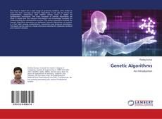 Borítókép a  Genetic Algorithms - hoz