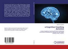 Bookcover of e-Cognitive Coaching Activities