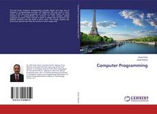 Portada del libro de Computer Programming