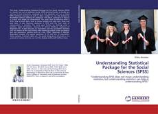 Bookcover of Understanding Statistical Package for the Social Sciences (SPSS)