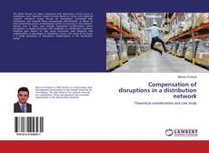Capa do livro de Compensation of disruptions in a distribution network