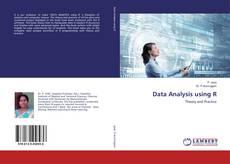 Capa do livro de Data Analysis using R