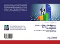 Couverture de Impact of Perceived Career Barriers on Career Development