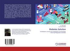 Обложка Diabetes Solution