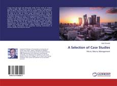 Bookcover of A Selection of Case Studies