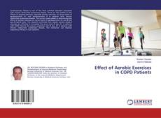 Couverture de Effect of Aerobic Exercises in COPD Patients