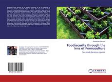 Bookcover of Foodsecurity through the lens of Permaculture