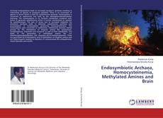 Capa do livro de Endosymbiotic Archaea, Homocysteinemia, Methylated Amines and Brain