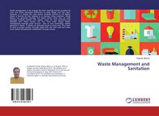 Couverture de Waste Management and Sanitation