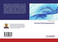 Portada del libro de Practical Hydrogeophysics