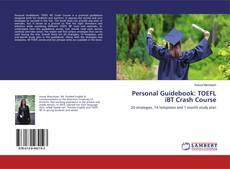 Bookcover of Personal Guidebook: TOEFL iBT Crash Course