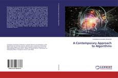 Bookcover of A Contemporary Approach to Algorithms