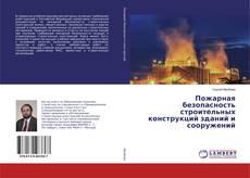 Bookcover of Пожарная безопасность строительных конструкций зданий и сооружений