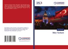 Bookcover of Men Türkem