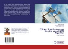 Bookcover of Efficient Adaptive Antenna Steering using INLMS Algorithm