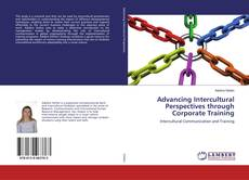 Couverture de Advancing Intercultural Perspectives through Corporate Training