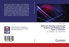 Buchcover von Self-Care Practice and Social Support of Patients with Type 2 Diabetes