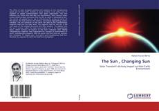 Couverture de The Sun , Changing Sun