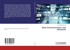 Bookcover of Data Communication and Networks