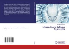 Bookcover of Introduction to Software Engineering