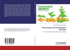 Bookcover of Financing and Investment Activity
