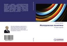 Buchcover von Молодежная политика