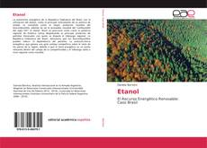 Обложка Etanol
