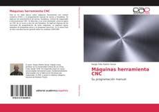 Bookcover of Máquinas herramienta CNC