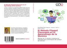 Обложка El Método Flipped Classroom en el Aprendizaje de la Química