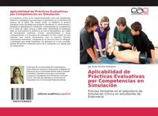 Aplicabilidad de Prácticas Evaluativas por Competencias en Simulación的封面