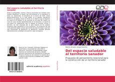 Bookcover of Del espacio saludable al territorio sanador