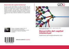 Portada del libro de Desarrollo del capital intelectual