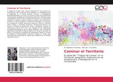 Bookcover of Caminar el Territorio