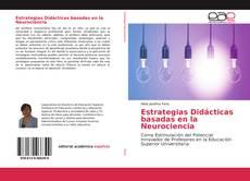 Buchcover von Estrategias Didácticas basadas en la Neurociencia