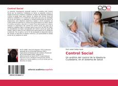 Bookcover of Control Social