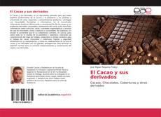 Portada del libro de El Cacao y sus derivados